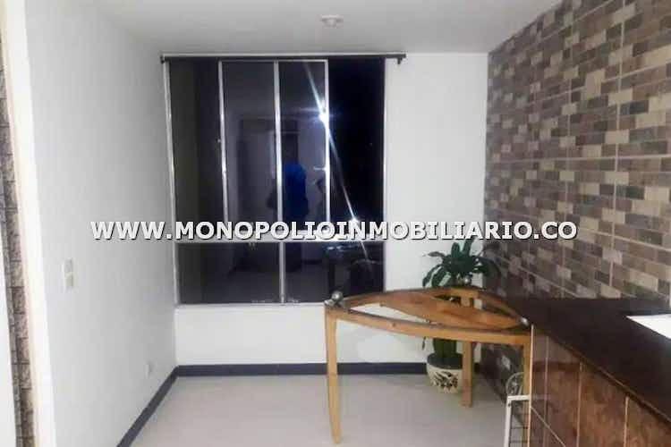 Portada Apartamento en venta en Cabecera San Antonio de Prado de 42m2.