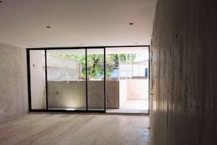 Departamento en venta en Lago Xochimilco, 116 m²