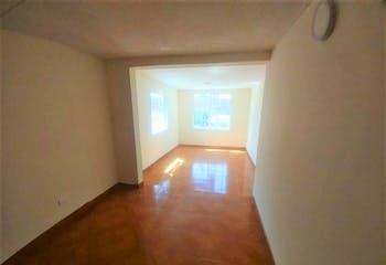 Casa en venta en Madelena de 106.18 de dos niveles