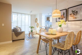 Arándanos de Fontibón, Apartamentos en venta de 3 habitaciones