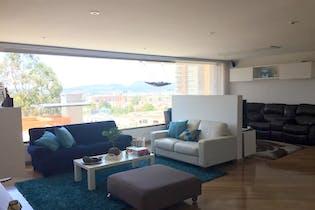 Apartamento en venta en Bosque De Pinos Usaquén de 219m² con Bbq...