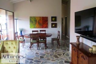 Apartamento en venta en Las Lomas, 140m² con Balcón...