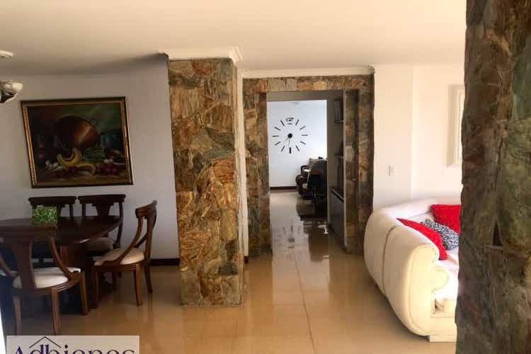 Portada Apartamento en venta en Naranjal de 118m2.