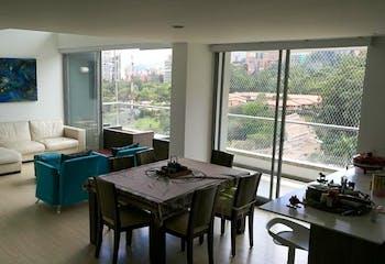 Apartamento En Venta En Envigado Trasv. Intermedia