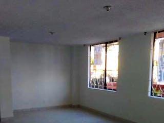 Una habitación que tiene una ventana en ella en No aplica
