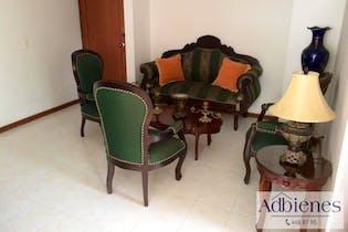 Apartamento Para Venta en La Pilarica, Con 3 habitaciones-85mt2