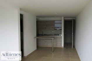 Apartamento Para Venta en Ancon, Sabaneta. Con 2 habitaciones-60mt2