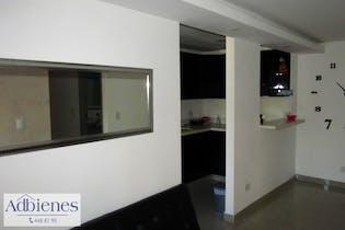 Apartamento en venta en El Porvenir con Gimnasio...