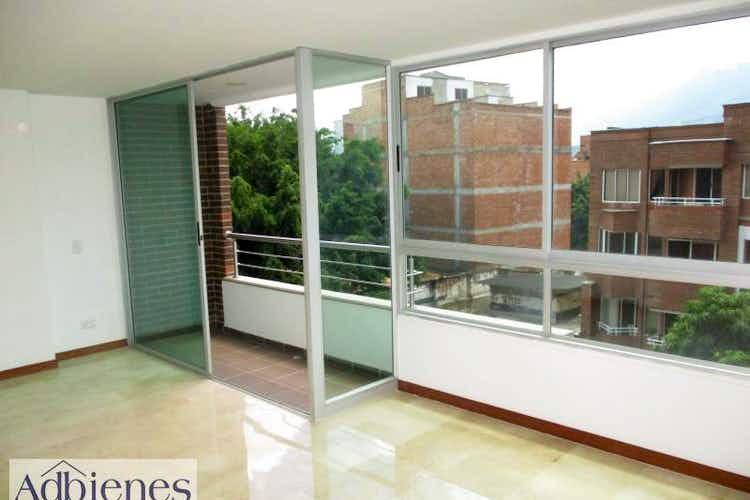 Portada Apartamento en venta en Bolivariana de 92 mts2