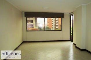 Apartamento en venta en Barrio Laureles de 119m² con Zonas húmedas...