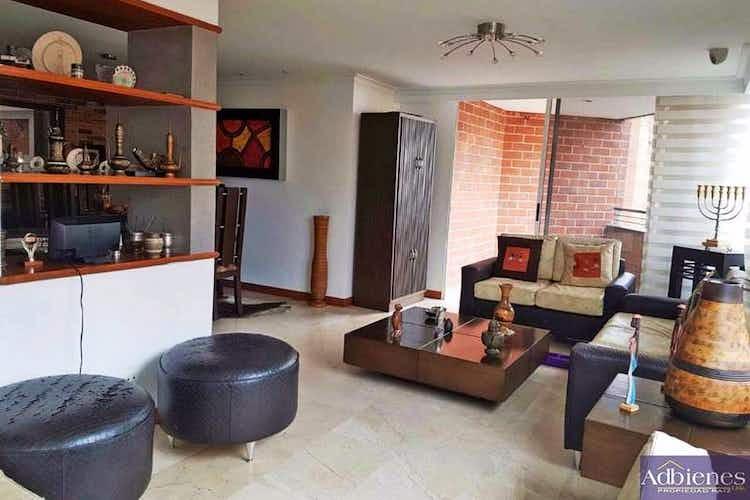 Portada Apartamento en venta en Laureles de 151 mts2