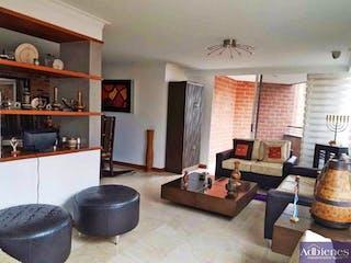 Ed Serrafuerte, apartamento en venta en Barrio Laureles, Medellín