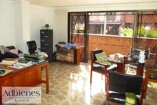 Apartamento Para Venta en Barrio Laureles. Con 3 habitaciones-120mt2