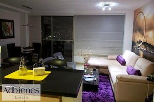 Apartamento en venta en Santa Maria de Los Ángeles, de 95 mts2