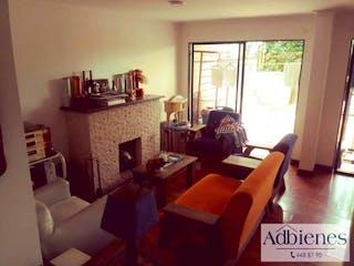 Ed Yerbal, casa en venta en Loma de Las Brujas, Envigado