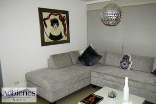 Apartamento en venta en Los Balsos de 105m² con Zonas húmedas...