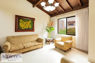 Apartamento en venta en Suramericana de 3 hab.
