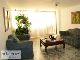 Ed Las Flores, apartamento en venta en Barrio Laureles, Medellín