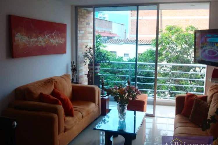 Portada Apartamento en venta en Lorena de 106 mts2