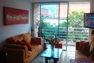 Apartamento en venta en Lorena 106m² con Balcón...