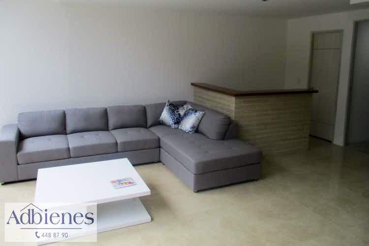 Portada Apartamento en venta en La Castellana de 113 mts2