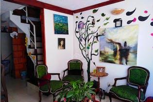 Casa en venta en Castilla la Nueva de 58.53 mt2.