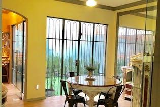 Casa en venta en Condesa de tres habitaciones