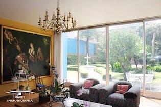 Casa en venta en San Ángel de 529mt2