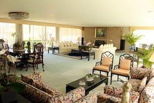 Casa en venta en Jardines del Pedregal, de 1731mtrs2