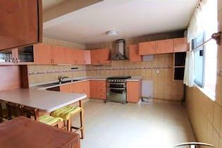 Casa en venta en Nueva Oriental Coapa de 230mt2 con terraza.