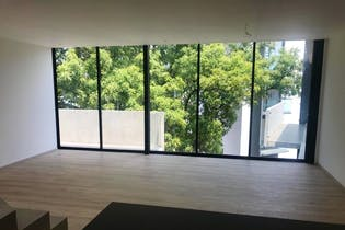 Departamento en venta en Tetelpan de 213 mt con balcón