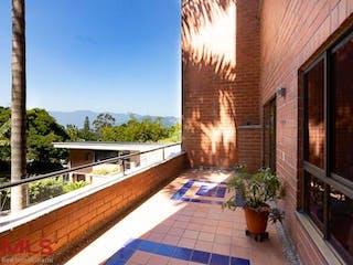 San Francisco, apartamento en venta en El Tesoro, Medellín