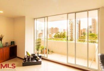 Apartamento en venta en Castropol de 68m²