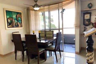 Apartamento en venta en El Esmeraldal de 90 mt2. con balcón