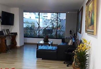Apartamento en venta en Altos De La Pereira de 3 hab. con Gimnasio...