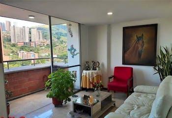 Apartamento en venta en San José de 96m² con Piscina...