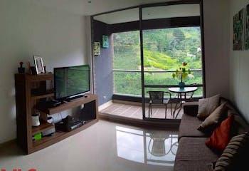 Apartamento en venta en San José de 2 hab. con Piscina...