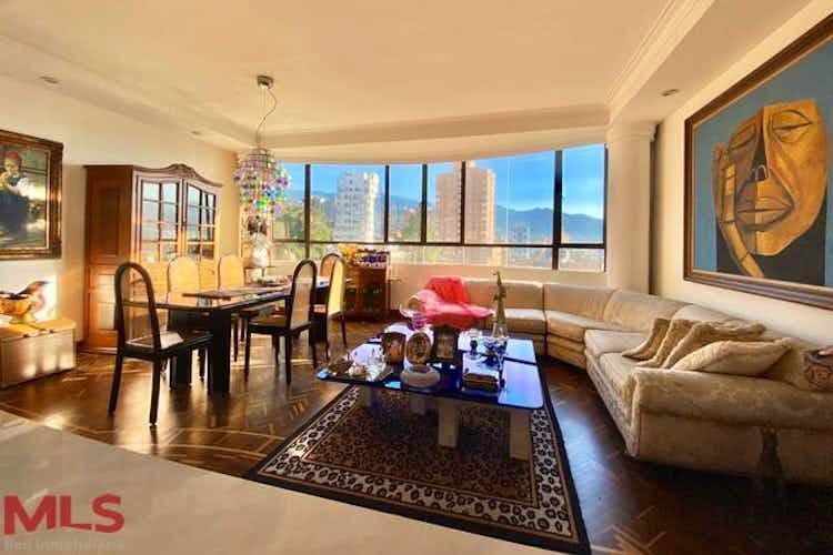 Portada Apartamento en venta en El Campestre, 128mt