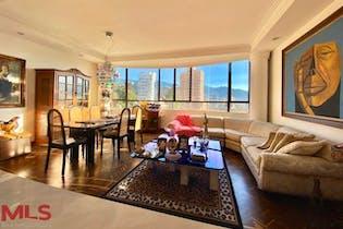 Apartamento en venta en El Campestre, 128m²