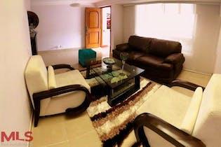 Casa en venta en Loma de Las Brujas de 5 Habitaciones