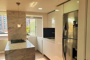 Apartamento en venta en Las Brisas de 2 habitaciones