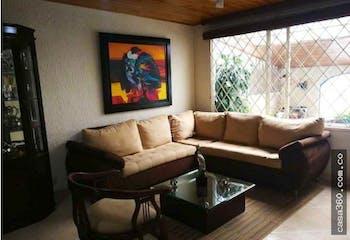Casa en venta en Villa Del Prado 114m²