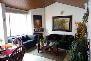 Apartamento en venta en Mazurén, 84m²