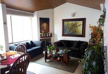Apartamento en venta en Mazurén 84m²