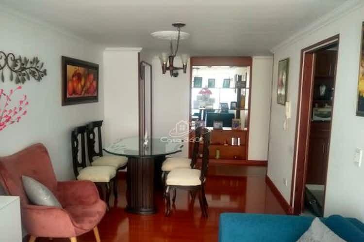 Portada Apartamento en venta en Prado Pinzon, 68mt