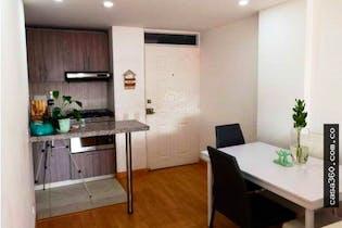 Apartamento en venta en Prado Pinzón con acceso a BBQ