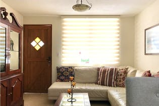 Casa en venta en Belen Centro, 101mt de tres niveles.