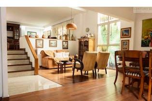 Casa en venta en San Lucas de 400 mt2. con 2 niveles