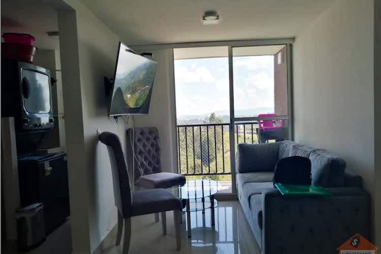 Portada Apartamento en venta en Fontibón de 57 mts2