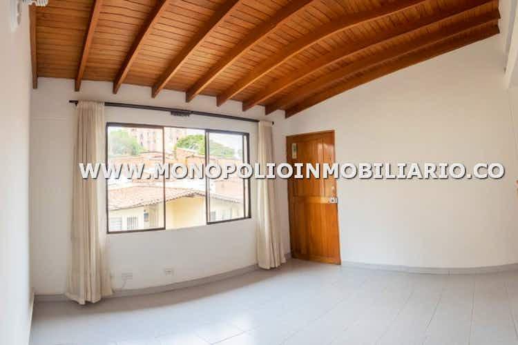 Portada Apartamento en venta en Barrio La América de 86 mt2. con balcón